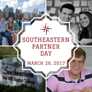 southeastern-partner-day-logo